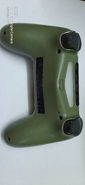 Used Ps4 Wireless Play Station 4 Controller in Dubai, UAE