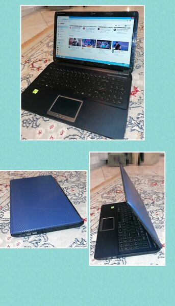 Used Hasee laptop +  i5 4th gn 2GB graphics in Dubai, UAE