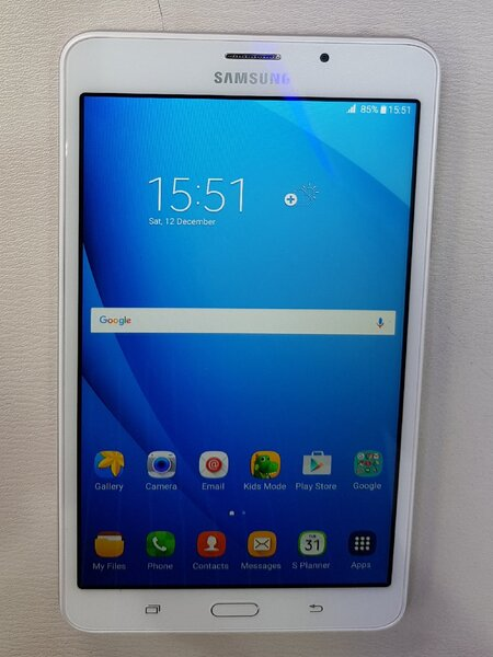 "Used Samsung Galaxy Tab-A 7"" 3g in Dubai, UAE"