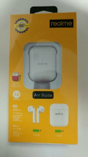 Used Wireless In-Ear Airbuds High QualitySoud in Dubai, UAE