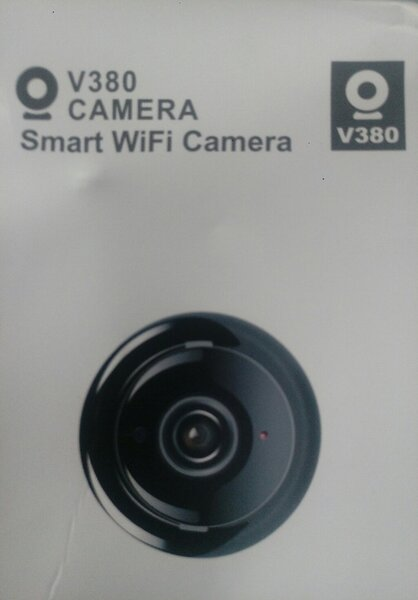 Used Mini hd camera brand new31416 in Dubai, UAE
