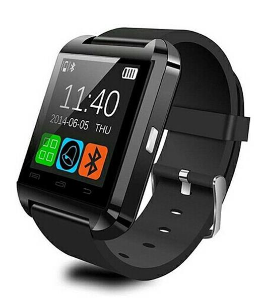 Used Bluetooth Smart Watch (Never Use) in Dubai, UAE
