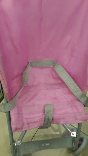Used Red tag baby buggy in Dubai, UAE