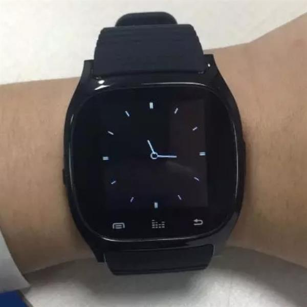 Used M26 Smart Bluetooth Watch in Dubai, UAE