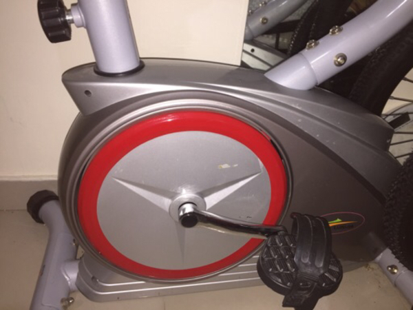 Used CARDIO DIGITAL BICYCLE in Dubai, UAE