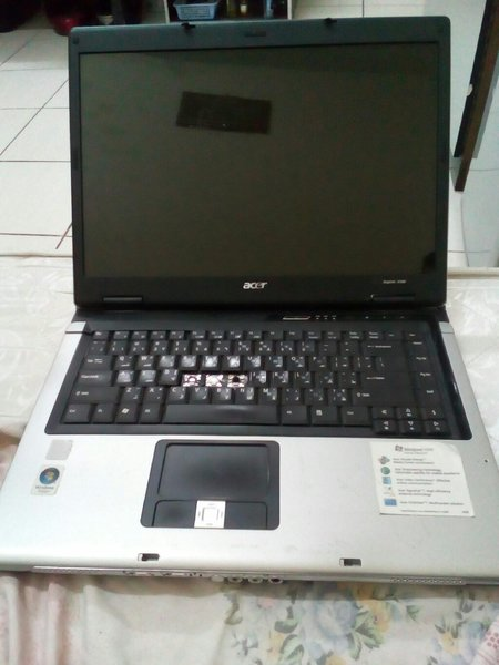 Used I want to sale this Laptop in Dubai, UAE