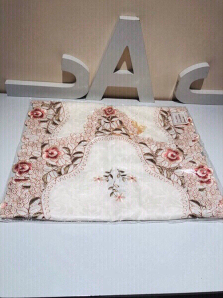 Used Embroidered table flag 40x200 cm in Dubai, UAE