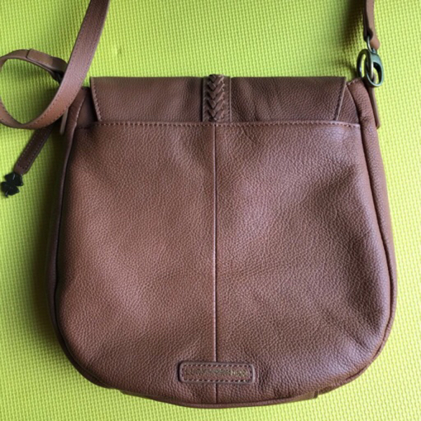 Lucky Brand Authentic Bag