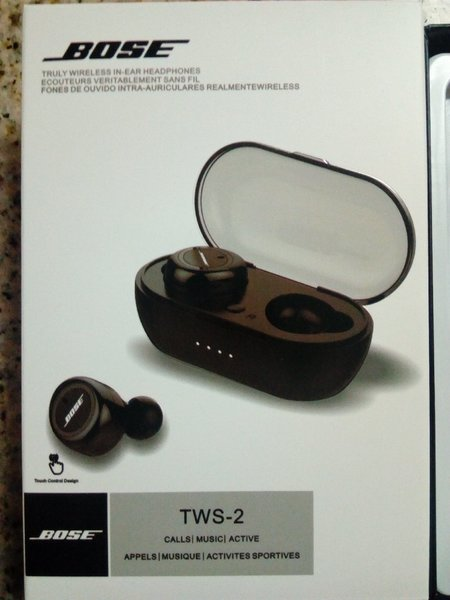 Used Bose Earbuds- The best Copy in Dubai, UAE