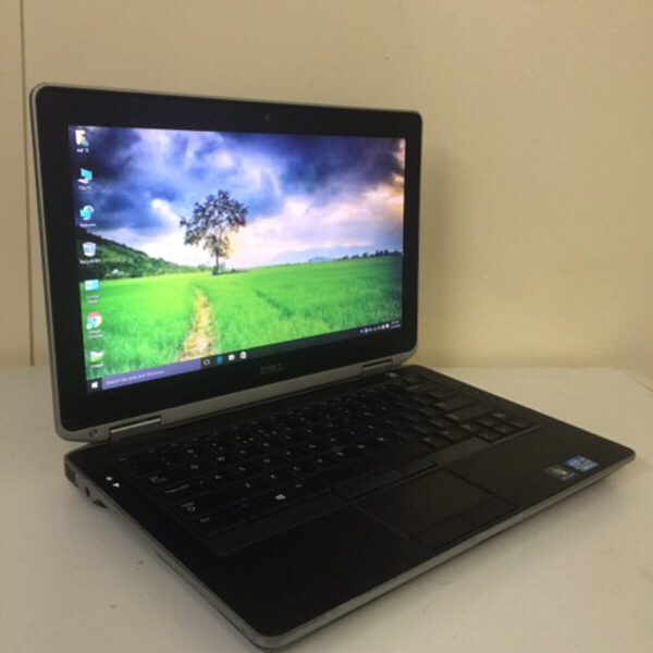 Used Dell laptop i5 # 10 in Dubai, UAE