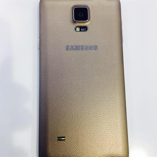 Used I Want To Sale Samsung Note 4 Very Good Continuation Clean  in Dubai, UAE