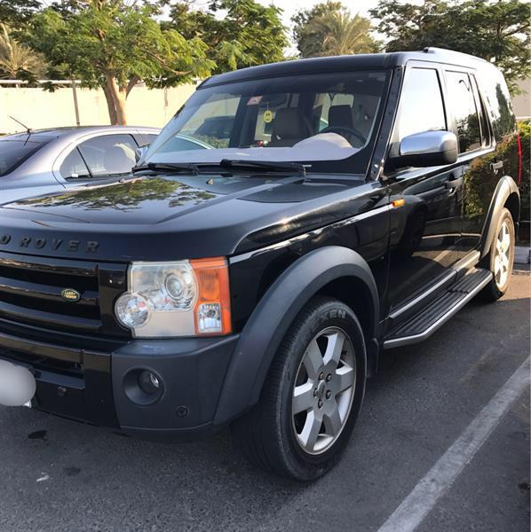 Landrover LR3 2006 for AED 16500 only!