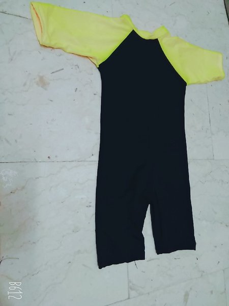 Used Boys swimming suits 3-4 years in Dubai, UAE