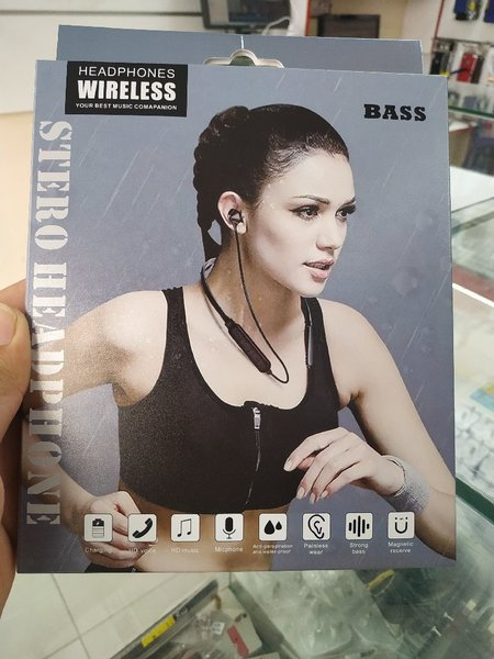 Used HEADPHONES WIRELESS/BASS in Dubai, UAE