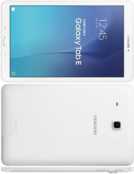 Used samsung galaxy tab E in Dubai, UAE