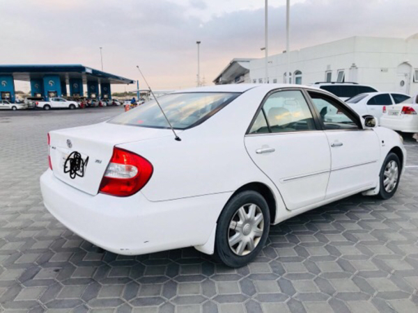 Used 2004 camry  in Dubai, UAE