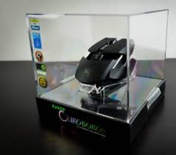 Used Razer Ouroboros (gaming mouse) (new) in Dubai, UAE
