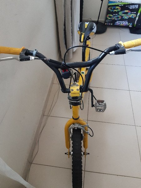 Used Bicycle for 8-14 years old in Dubai, UAE