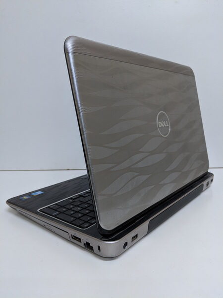 Used Dell Inspiron N5010 👉 i7 heating issue in Dubai, UAE
