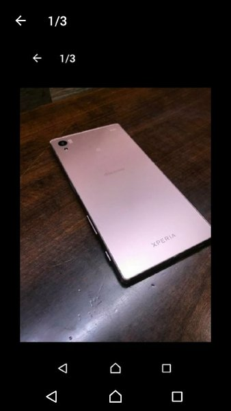 Used Sony Xperia medin japan Z5 32Gb in Dubai, UAE