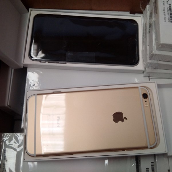 iphone 6  16gb /64gb  brand new .only kit