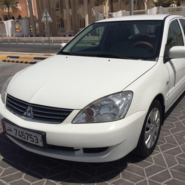Used Lancer 2014 , 1600 cc , Nice Car in Dubai, UAE