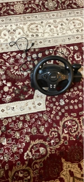 Used Racing steering in Dubai, UAE