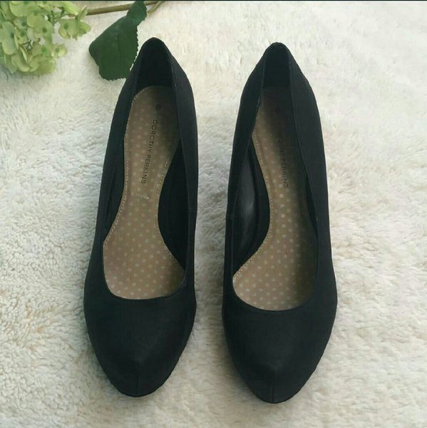 Used Dorothy Perkins Leather Shoes Size 8 in Dubai, UAE