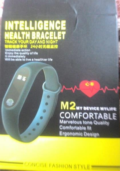 Used M2 Smart Band With Heart Rate Monitor in Dubai, UAE