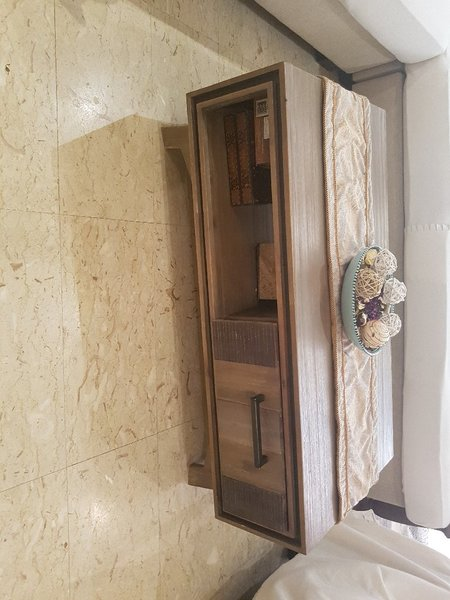 Used Coffee table and side table in Dubai, UAE