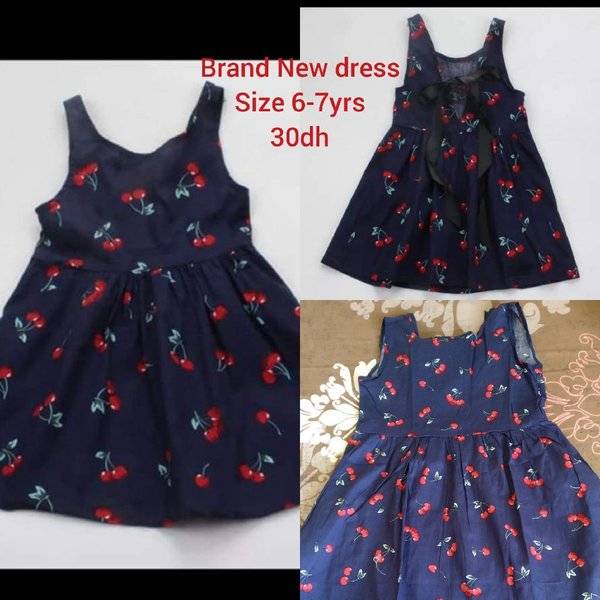 Used SUMMER DRESS KIDS in Dubai, UAE