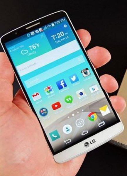 Used LG G3 with all accessories: BUY NOW!! in Dubai, UAE