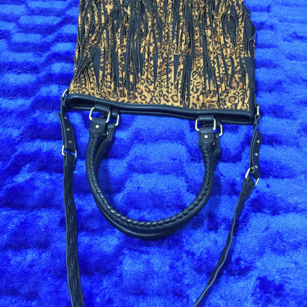 Used Two Ways Bag Steve Madden Very Good Condition in Dubai, UAE