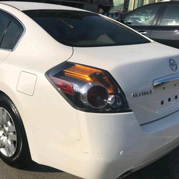 Used Altima 2011 Very Good Condition in Dubai, UAE