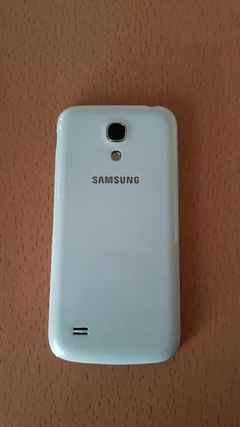 Used Samsung Galaxy S4 Mini 3G [GT-I9190] in Dubai, UAE