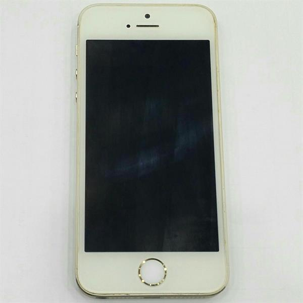 Used IPhone 5s 16gb Gold Used Have Charger Also in Dubai, UAE