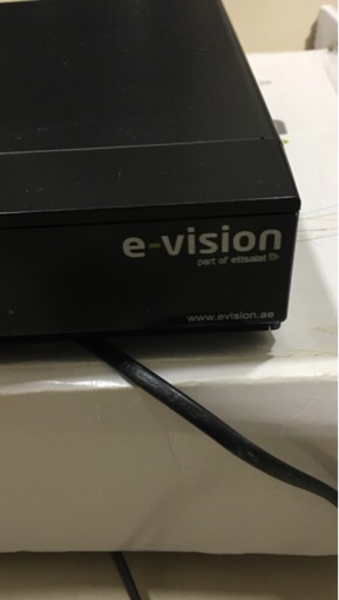 Used Humax VM Tv recorder Selling for less ! in Dubai, UAE
