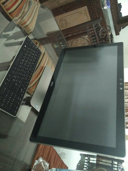 Used Dell inspiron 7459 all in one PC in Dubai, UAE