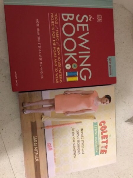 Used Sewing book set in Dubai, UAE