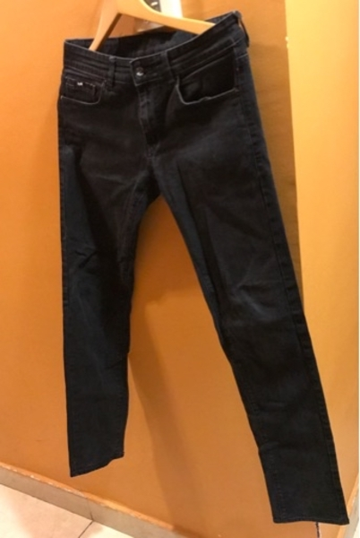 "Used Jeans brand ""gas"" size32"" slim fit in Dubai, UAE"