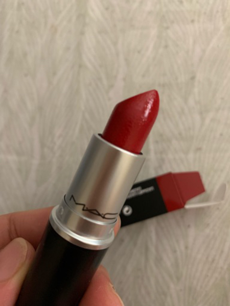 Used Original Mac Lipstick - New in Dubai, UAE
