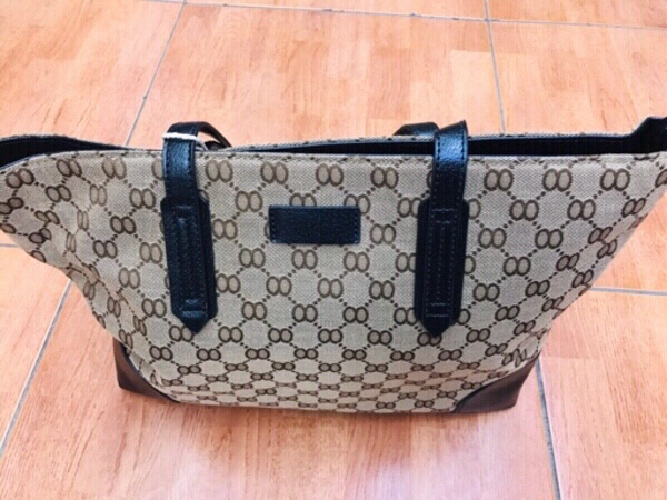 Used Tote Bag Medium size❤️ in Dubai, UAE