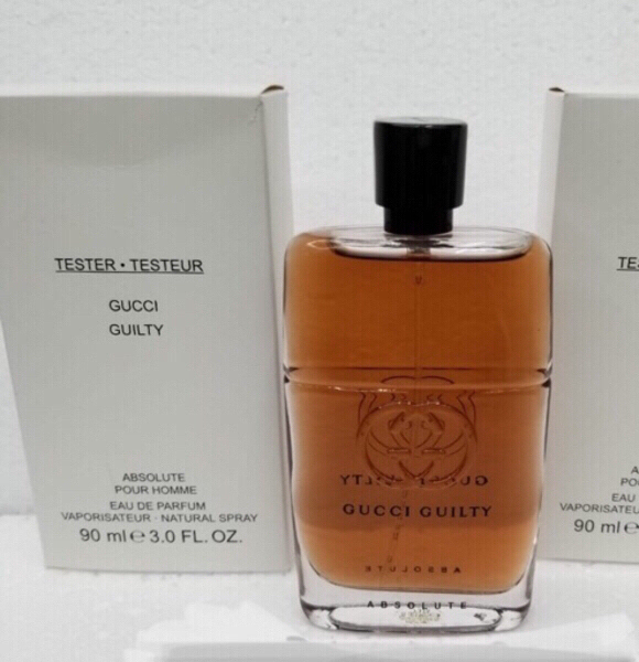 Used Gucci Guilty Absolute pour Homme in Dubai, UAE