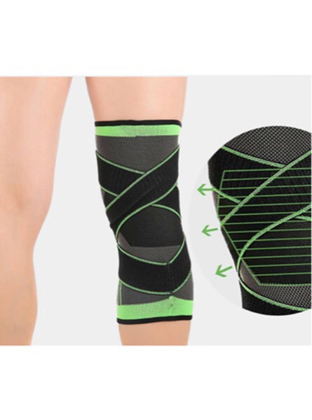 Used 3D Bilateral Knee Supports /L in Dubai, UAE