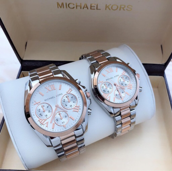 Used Couple MK watches on sale in Dubai, UAE