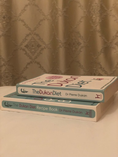 Used The Dukan Diet Books in Dubai, UAE