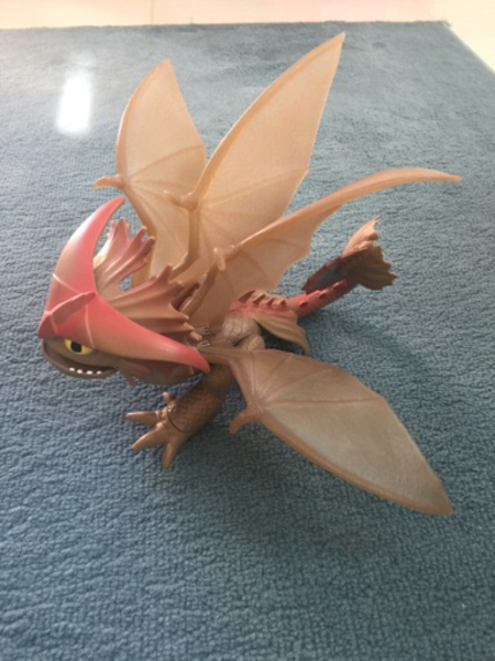 Used Toy dragon in Dubai, UAE