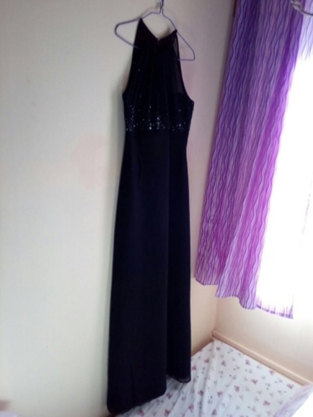 Used Long gown in Dubai, UAE