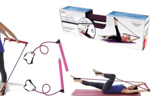 Used Portable Pilates Studio in Dubai, UAE