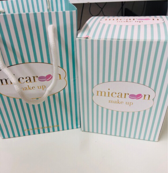 Used Micaroon Makeup Kit in Dubai, UAE